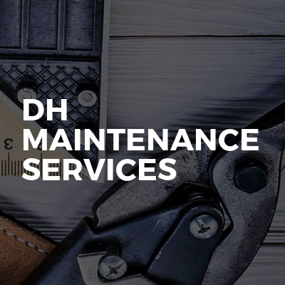DH Maintenance Services