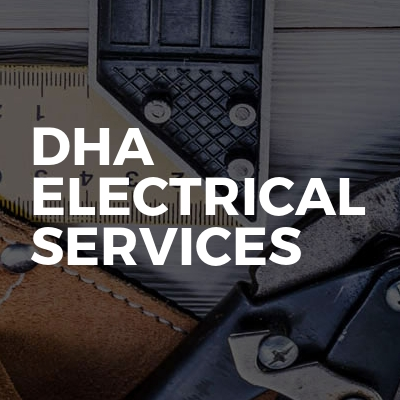 DHA ELECTRICAL SERVICES