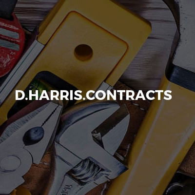 D.Harris.Contracts