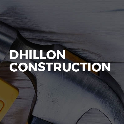 Dhillon construction