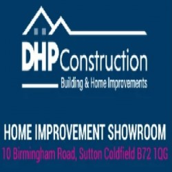 DHP Construction Ltd