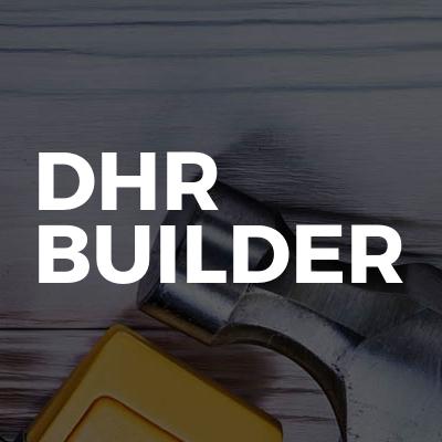 DHR Builder