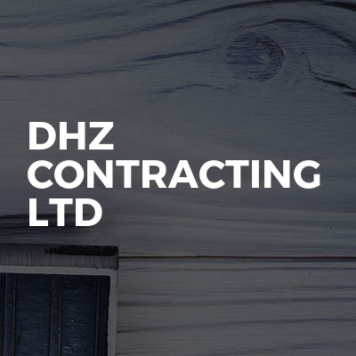 DHZ Contracting LTD