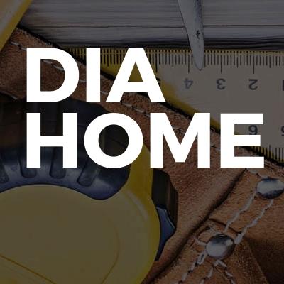 DIA Home