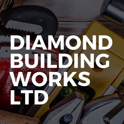 Diamond Building Works Ltd