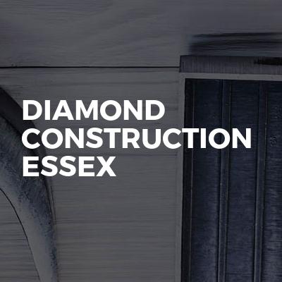 Diamond Construction Essex