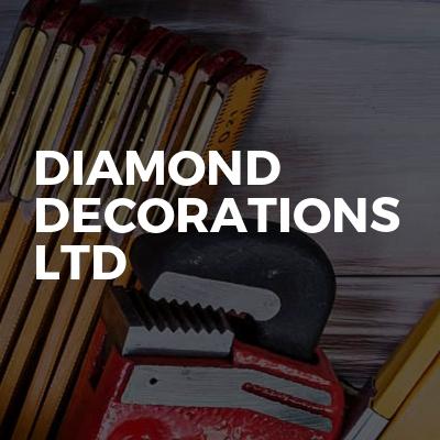 DIAMOND DECORATIONS LTD