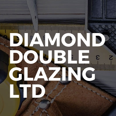 Diamond double glazing Ltd