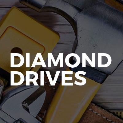Diamond Drives