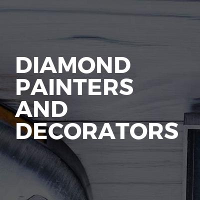 Diamond Painters and Decorators
