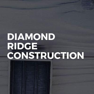 Diamond Ridge Construction
