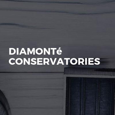 Diamonté Conservatories