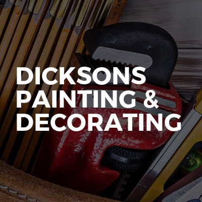 Dicksons Painting & Decorating