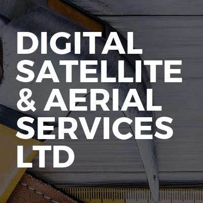 Digital Satellite & Aerial Services Ltd