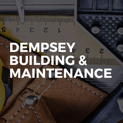 Dempsey Building & Maintenance