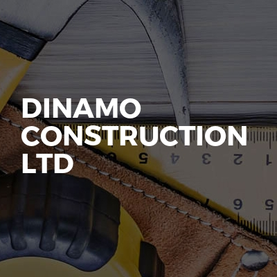 Dinamo Construction Ltd