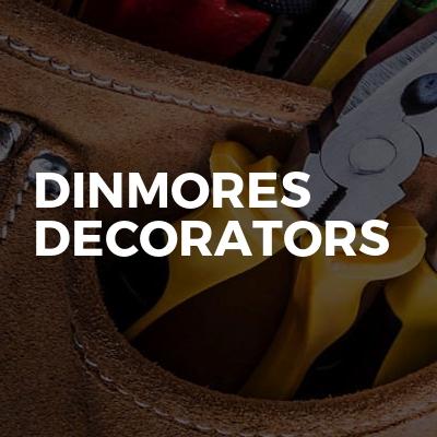 Dinmores decorators