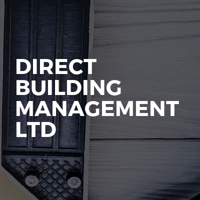 Direct Building Management Ltd