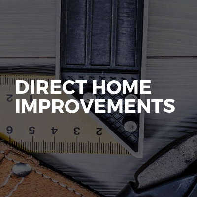 Direct home improvements