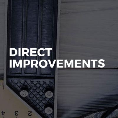 Direct Improvements