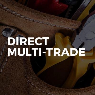 Direct multi-trade
