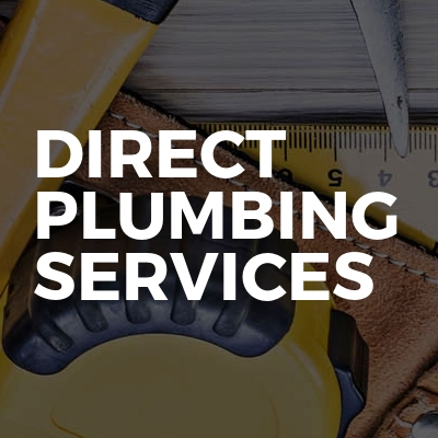 Direct plumbing services