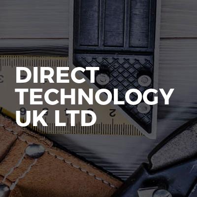 Direct Technology UK LTD