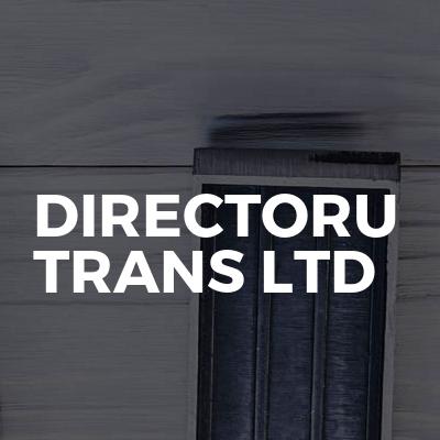 Directoru Trans Ltd