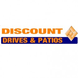 Discount drives and patios