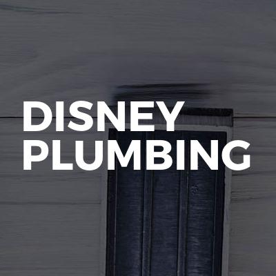 Disney Plumbing