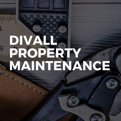 Divall Property Maintenance