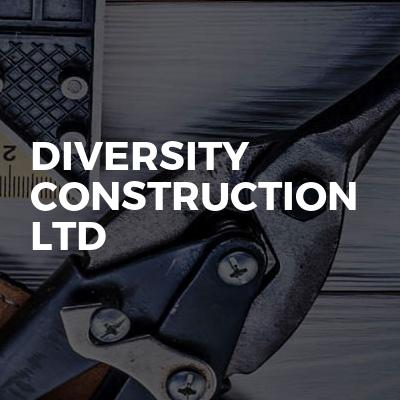 Diversity Construction Ltd