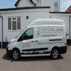 Division Clean Ltd