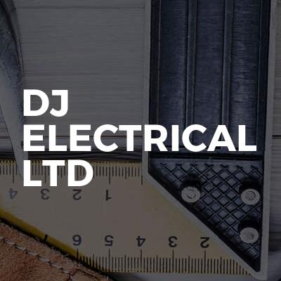 DJ Electrical Ltd