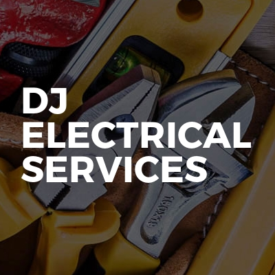 DJ Electrical Services