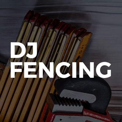 DJ Fencing