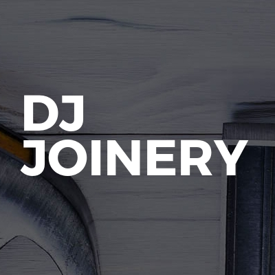 Dj Joinery