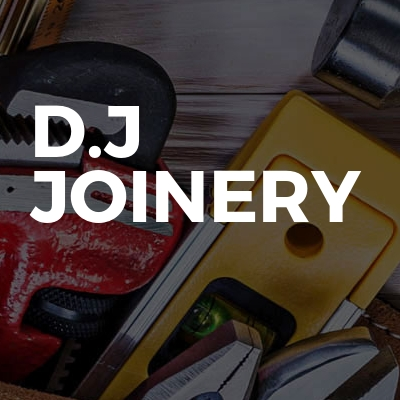 D.J Joinery