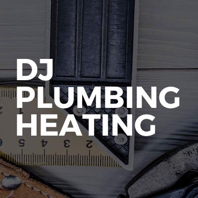 DJ Plumbing,Heating & Bathrooms Ltd