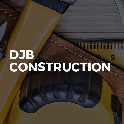 DJB CONSTRUCTION