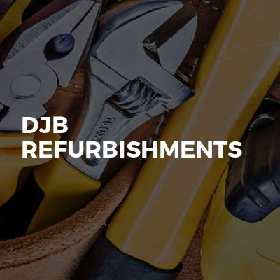 Djb Refurbishments