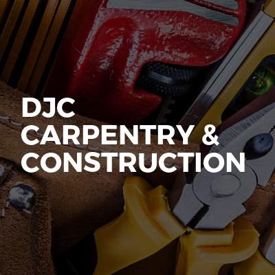 DJC Carpentry & Construction