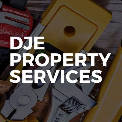 Dje Property Services