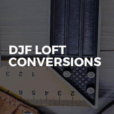 DJF Loft Conversions