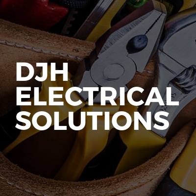 DJH Electrical Solutions