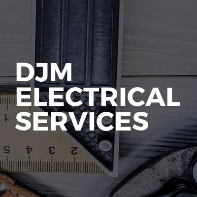 DJM Electrical Services
