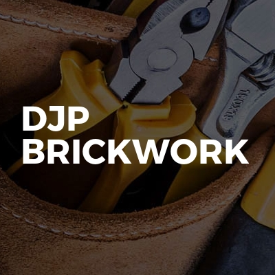 DJP Brickwork