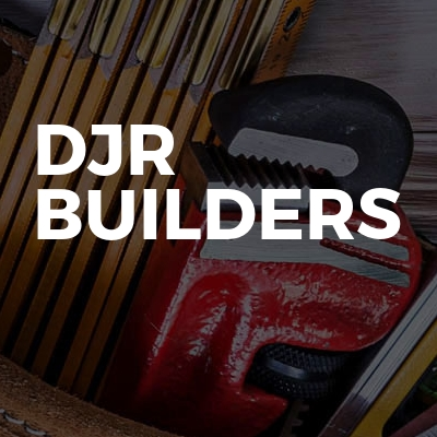 DJR Builders Cornwall