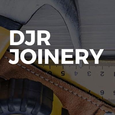DJR Joinery