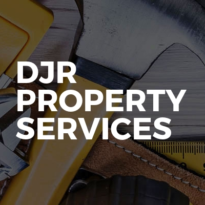 Djr Property Services